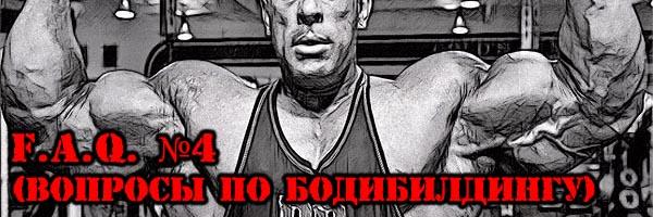 F.A.Q. #4 (ответы на вопросы) - Денис Борисов
