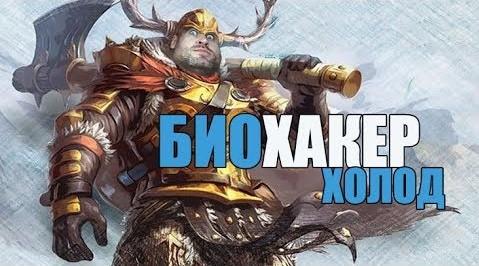 БИОХАКИНГ Низкими Температурами - Денис Борисов