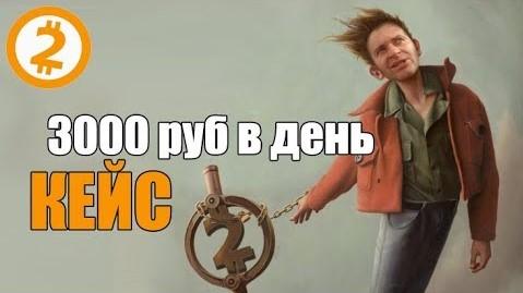 НЕ корми дядю! Как Самому Поднимать 90 000 руб. в месяц! Без риска - Денис Борисов