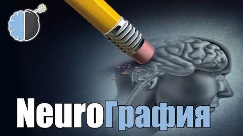 Neuro-Графия. Крутое упражнение для прокачки ВСЕГО мозга сразу - Денис Борисов