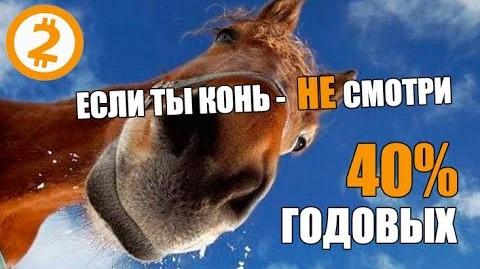 Как НЕ работая Получать 160 000 руб в год - Денис Борисов