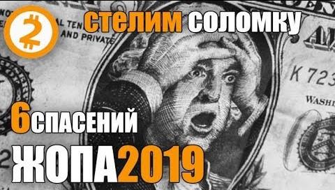 Как остаться в живых во время лютой ЖОПЫ 2019–2020 - Денис Борисов