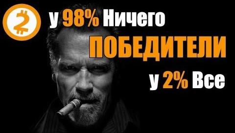 Это делают только 2% людей - Денис Борисов