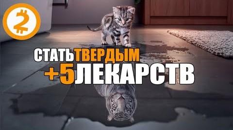 5 Убийц ТВОЕЙ Уверенности в Себе - Денис Борисов